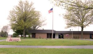 ATC Building 2013