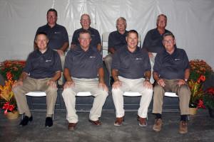 2013_Annual Meeting Board of Directors