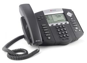 Polycom-Soundpoint-IP-550